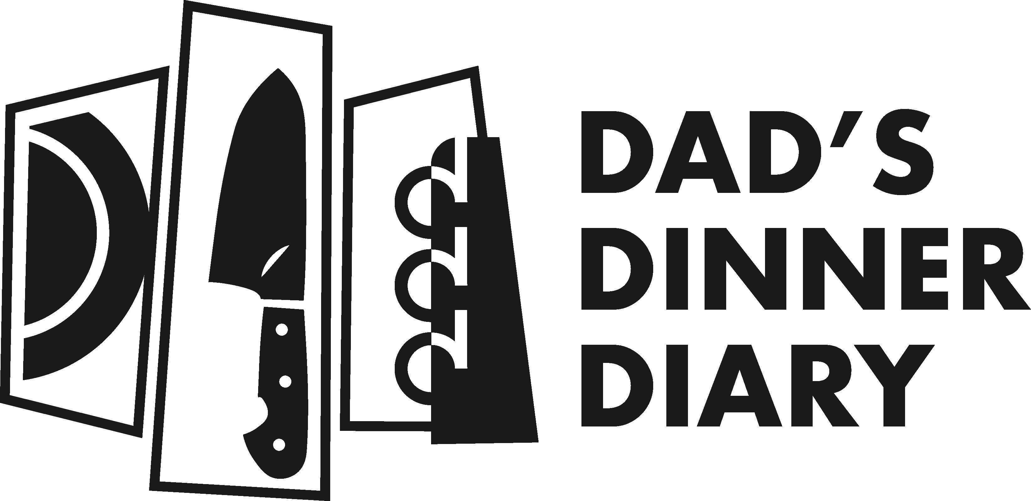 Dad's Dinner Diary